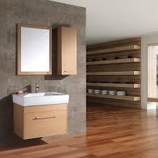 Home Designs Bathroom Medicine Cabinets Cool Black Features Sink
