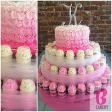 Push Pop Display Stand push up cake pop bridal shower display with a top tier cake this 35