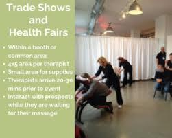 chair massage seattle. Seattle Corporate Chair Massage Employee Health Fairs Trade Show Washington E