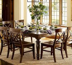 ... Kitchen Table Decorating Ideas To Inspire You How To Arrange Kitchen  Table For Apartments ...