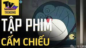 Bí ẩn tập phim RÙNG RỢN bị CẤM CHIẾU và XÓA SẠCH dấu vết của Doraemon -  YouTube