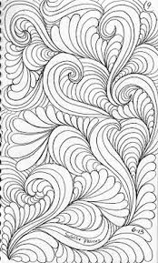 Free Motion Quilting Video: Rainforest Leaf   How To For Quilts ... & Free Motion Quilting Video: Rainforest Leaf   How To For Quilts   Pinterest    Quilting, Videos and Leaves Adamdwight.com