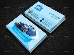 Car Wash Visiting Card Design Car Wash Business Card Wash Car Card Business Car