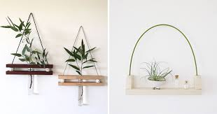 these small shelves hang on your wall