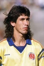 Carlos andres escobar ortiz, cali. Andres Escobar Colombia 1989 Atletico Nacional Club Atletico Nacional Deportivo Cali