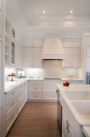 Tile Backsplash Ideas For White Cabinets Inspiration 48 Exciting Kitchen Backsplash Trends To Inspire You Home
