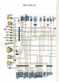 diagrams 15271170 ex500 wiring diagram 03 gen 1 brake light ninja 650 wiring diagram at Ex500 Wiring Diagram