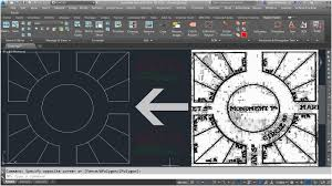 What Is Autocad Raster Design How To Import Images With Autodesk Raster Design Scan2cad