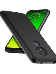 <b>Чехол</b> для <b>Motorola</b> G7 Power накладка матовый тонкий Rosco ...