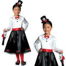 Details About Christys Dress Up Kids Nanny Victorian Fancy Dress Costume New  Book Week Outfit