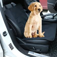 2018 dog front seat cover blanket waterproof cushion protector convenient travel car mat windproof eco friendly breathable all seasons pets from summer0912
