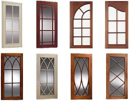 kitchen cabinets glass doors design style: basic style mullions are   mulliondoor basic style mullions are