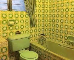 70s Fashion On Twitter Redecorating The Bathroom 1970s Homedecorideas