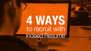 Four Simple Tips For Hiring With Indeed Resume Indeed Blog