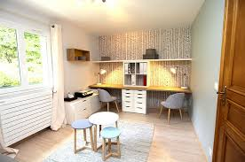 office wallpaper designs. 50 Splendid Scandinavian Home Office And Workspace Designs Wallpaper S