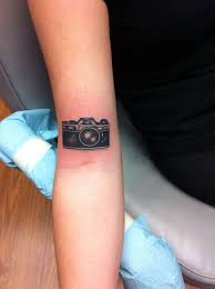 Little Camera Tattoo Tattoos Camera Tattoos Aperture Tattoo