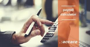 Payroll Calculator For The Czech Republic 2019 Accace