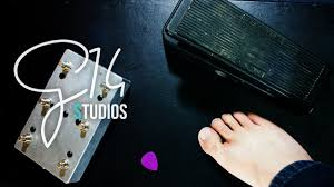 build your own diy midi expression pedal with arduino g14 studios