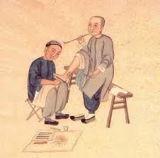Résultats de recherche d'images pour «massage ancêtre»