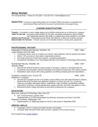 Stunning Government Relations Resume Photos Entry Level Resume