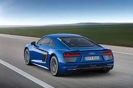 Bijtelling Seconden Procent Etron Audi Van Kmh Met In Raudi R8 E Tron Van 0 100 Km H In 3 9 Seconden Met 4 Pr Hybrid Car Design Audi Sports Car Bmw