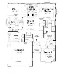 house plans single bedroom big designs two large garage modern kitchen showy big house plans