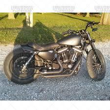 custom motorcycle rear fender for harley davidson sportster