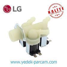 Uygun Fiyat ve Kalite Lg Çamaşır Makinesi Su Giriş Ventil Fiyatı  5220FR2075L & MGB Yedek Parça