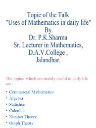 essay on need of mathematics in our daily life fundamental away gq essay on need of mathematics in our daily life