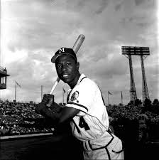 Image result for the Milwaukee Braves, which later became the Atlanta Braves