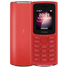 Nokia 105 4G Price in Brazil With ...