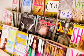 Well Paid Publication Magazines