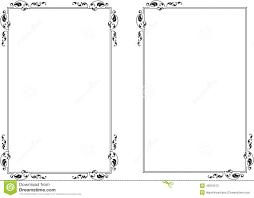 frame design vector.  Design Download Comp For Frame Design Vector