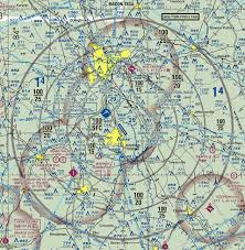 Great Falls Sectional Chart What Is A Terminal Radar Service Area Trsa And What Are