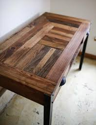 diy office furniture. Photo 7 Of 12 Best 25+ Pallet Desk Ideas On Pinterest | Diy Office Desk, And Furniture