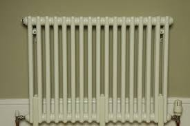 Radiators will grace your room all year round, so why not treat them as you  would a piece of furniture and choose one that looks really good.