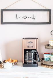 Low prices on coffee stations free shipping on qualified orders. Creating A New Diy Coffee Station A Mom S Impression Recipes Crafts Entertainment And Family Travel