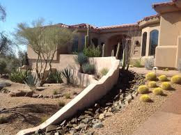 Small Picture Amazing Desert Landscape Design Ideas Very Good Desert Landscape