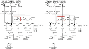 2007 chevy silverado tail light wiring diagram product wiring GMC Tail Light Wiring Diagram at 1994 Toyota Pickup Tail Light Wiring Diagram