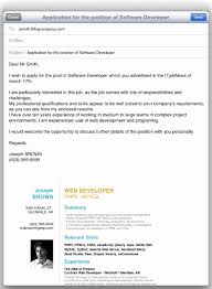 How Send A Resume Format Of Email For Sending Lovely 12 By Mail