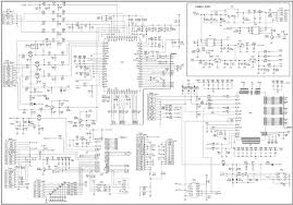 panasonic tv wiring diagram example electrical wiring diagram \u2022 Microwave Transformer Schematics at Panasonic Microwave Schematics