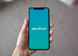 app ads txt iab tech lab