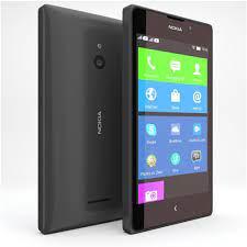 Nokia XL technische daten, test, review ...