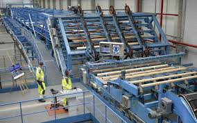 Ikea In Mass Ikea Opens Polands Largest Sawmill Radio Poland News From Poland
