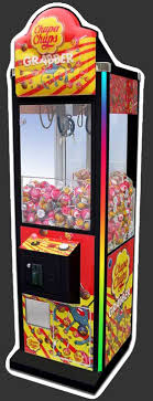Chupa Chups Vending Machine Magnificent Chupa Chups Vending Grabber Crane Carvill Vending Irelands