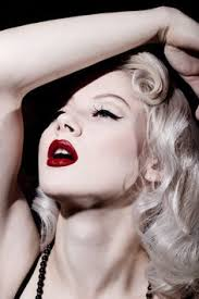 lip noir veronica from lime crime makeup actually this model is mosh love