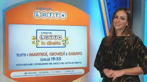 Il Lotto in Diretta