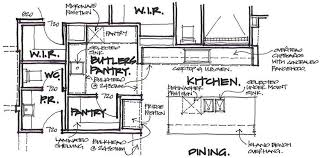 what is a butler s pantry plantation