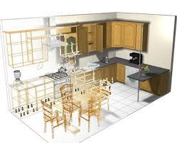Анализ технико экономических показателей деятельности мебельного  Рисунок 1 Эскиз будущей мебели