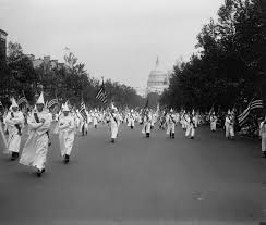 Image result for klansman mage
